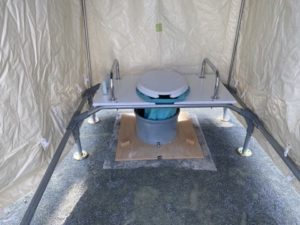 緑が丘西地区自治会 避難所運営訓練・防災訓練
